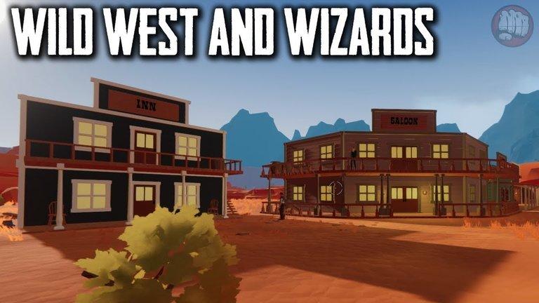 featured image wild west