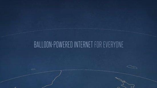 ballon_powered internet for everyone