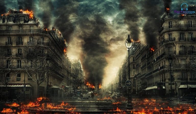 Best Disaster movies - Factscoops.com