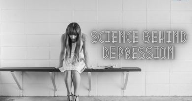 Science Behind Depression