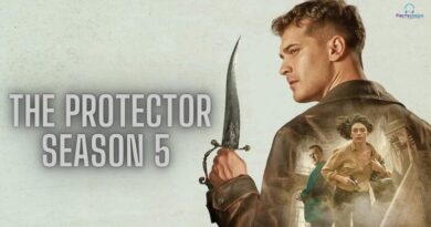 The Protector Season 5 Featured