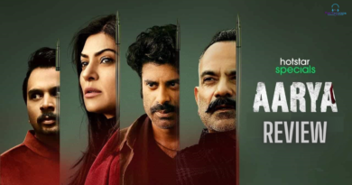 Aarya featured