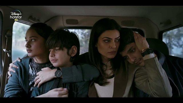 Aarya Family