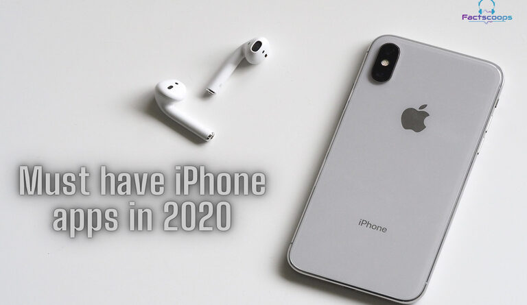 best iPhone Apps 2020 Featured