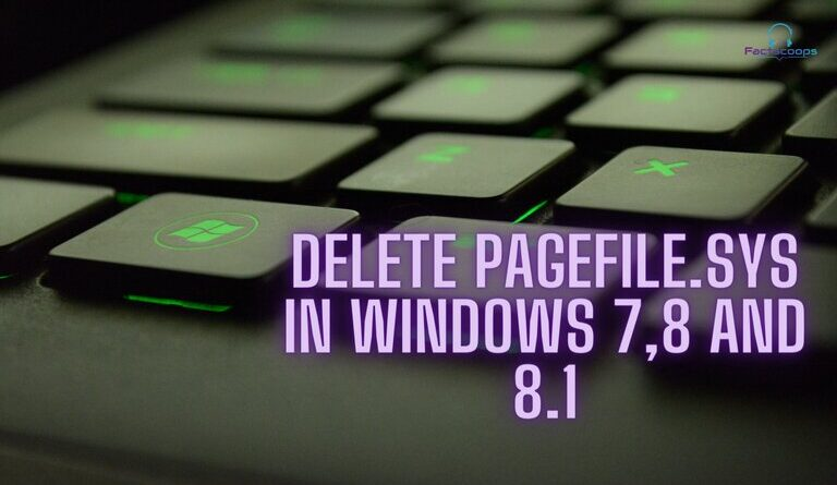 pagefile.sys Featured Image