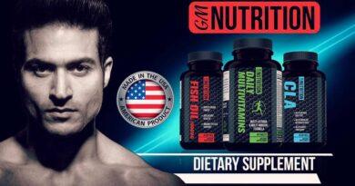 GM Nutrition