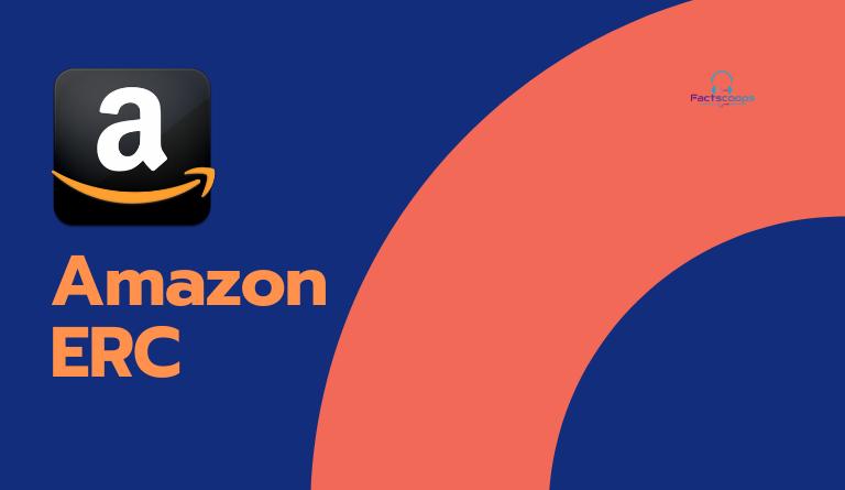 Amazon ERC - factscoops