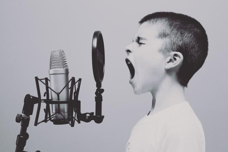 Singing Reduces Anxiety Factscoops