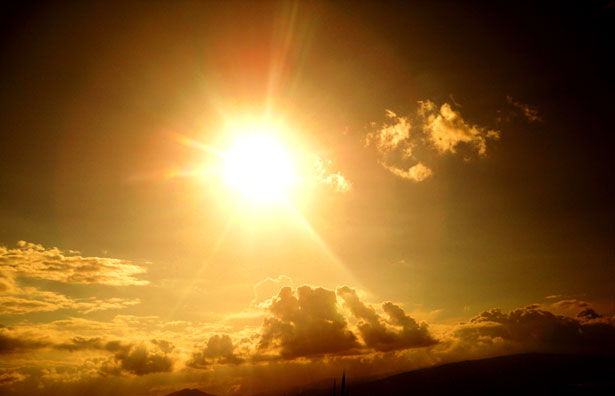 The Power of Sunlight - psychological facts - factscoops