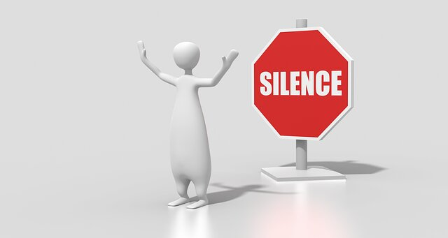 Power of Silence - Factscoops